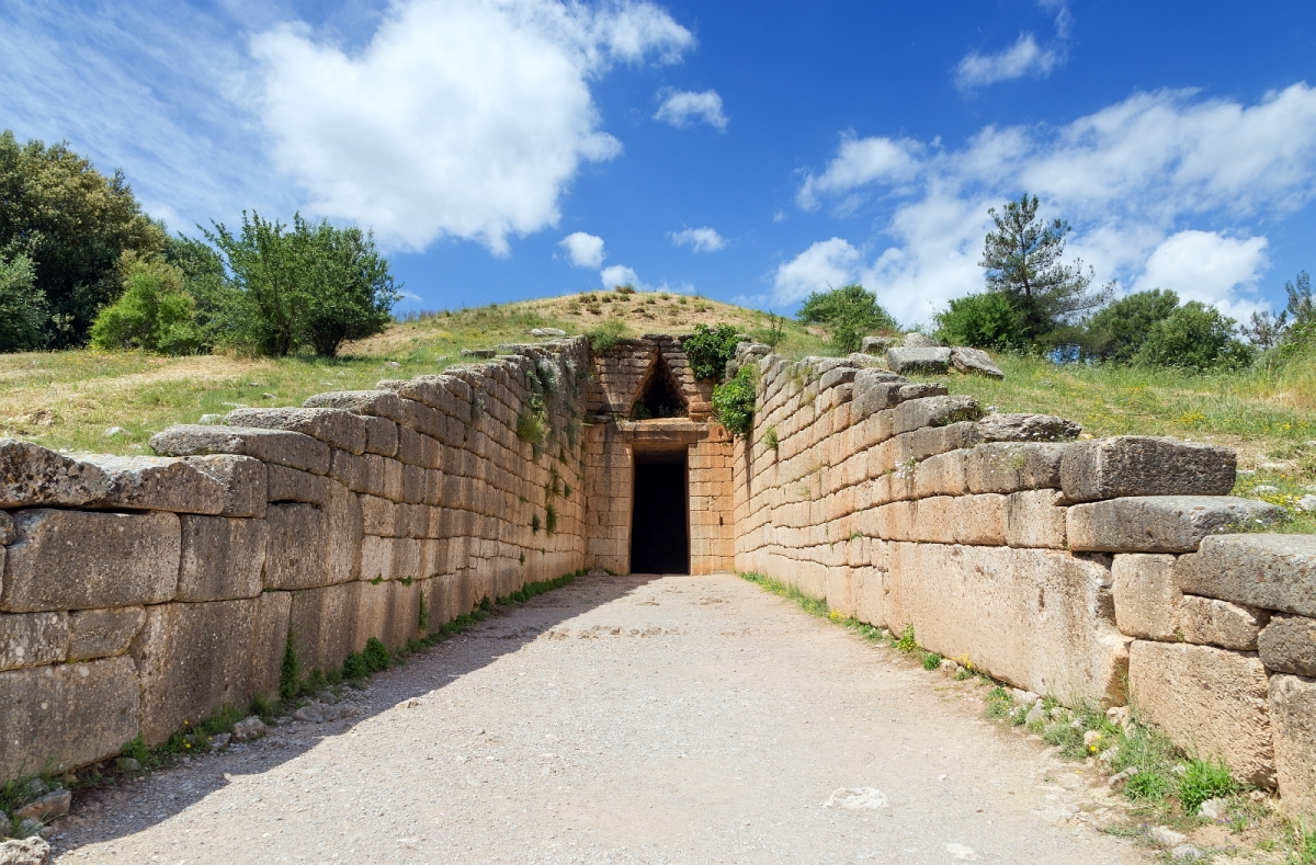 the motivation and impact of past civilizations to the building of modern civilizations The mycenaean civilization flourished in the late bronze age, from the 15th to the 13th century bce and extended its influence not only throughout the peloponnese.